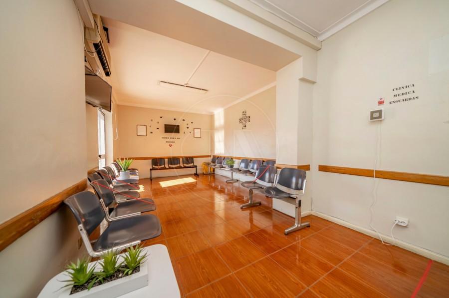 Sala de espera (Imagem 2)