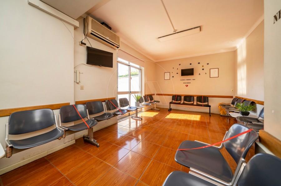 Sala de espera (Imagem 1)