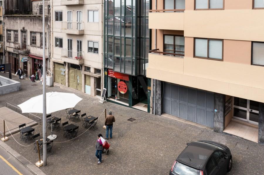 Área envolvente (Imagem 1)